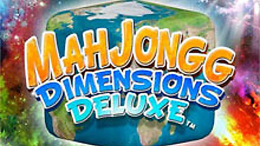 Mahjong Dimensions Deluxe
