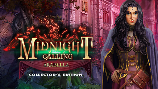 Midnight Calling: Arabella Collector's Edition