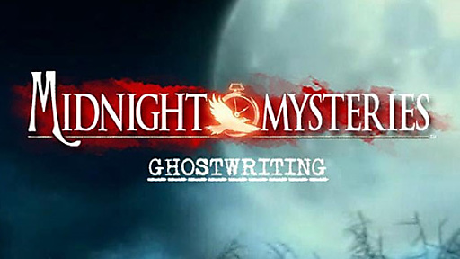 Midnight Mysteries: Ghostwriting