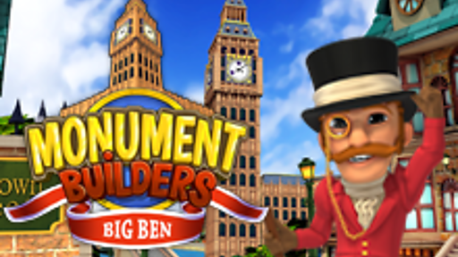 Monument Builders: Big Ben