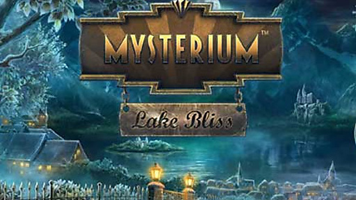 Mysterium: Lake Bliss