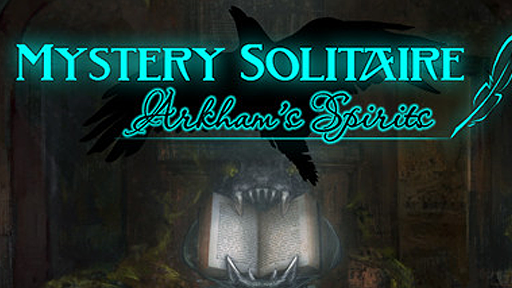 Mystery Solitaire Arkhams Spirits
