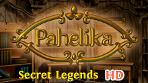 Pahelika: Secret Legends HD