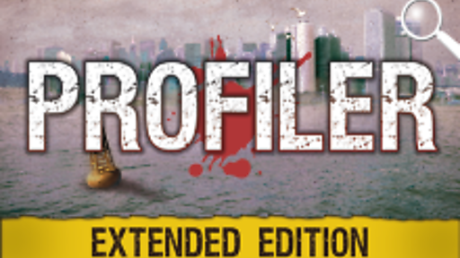 Profiler - Extended Edition
