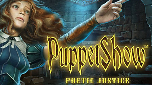 PuppetShow™: Poetic Justice