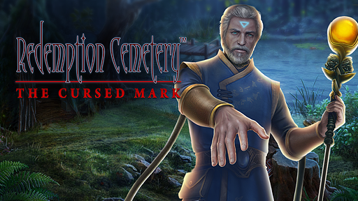 Redemption Cemetery: The Cursed Mark