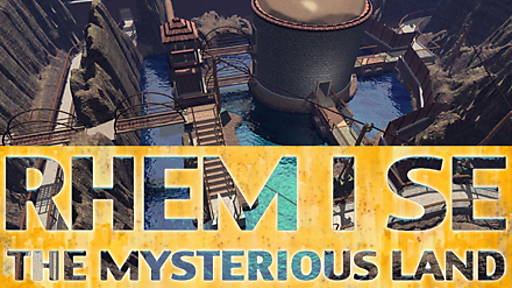 RHEM I SE: The Mysterious Land