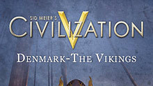Sid Meier's Civilization V: Denmark & The Vikings
