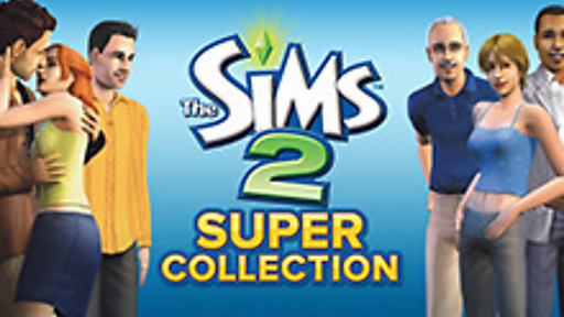sims 2 super collection mac free download torrent