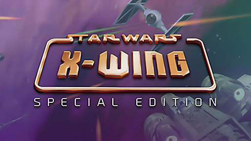 STAR WARS™ - X-Wing Special Edition
