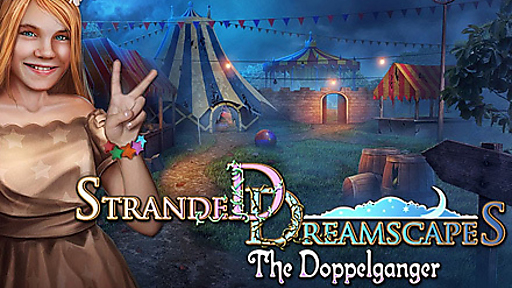 Stranded Dreamscapes: The Doppelganger