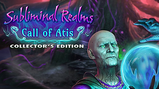 Subliminal Realms: Call of Atis Collectors Edition