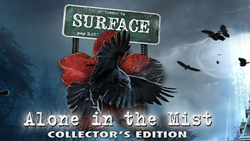 Surface: Alone in the Mist Collector's Edition
