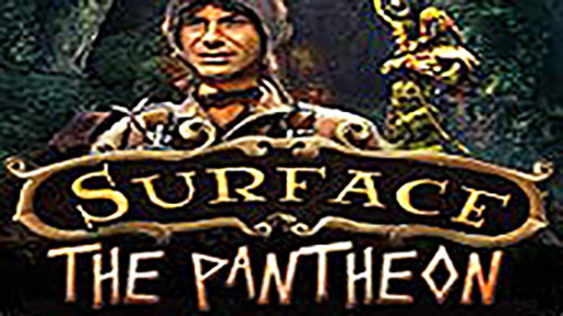 Surface: The Pantheon