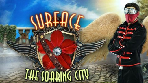 Surface: The Soaring City