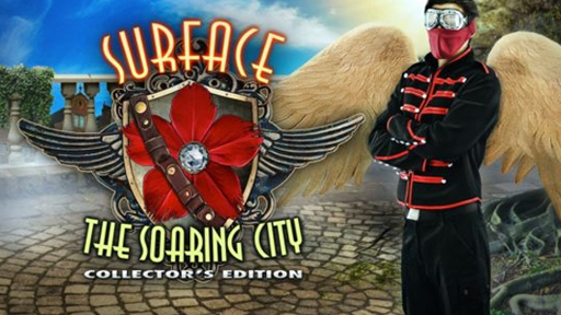 Surface: The Soaring City Collector's Edition