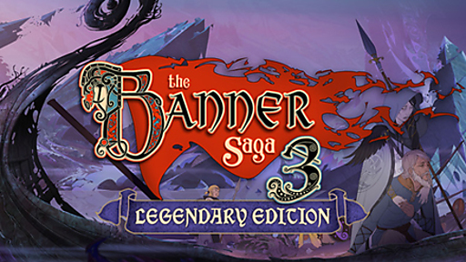 The Banner Saga 3 Legendary Edition