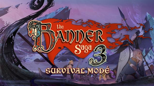 The Banner Saga 3 - Survival Mode