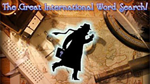 The Great International Word Search