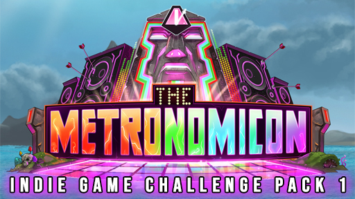 The Metronomicon - Indie Game Challenge Pack 1