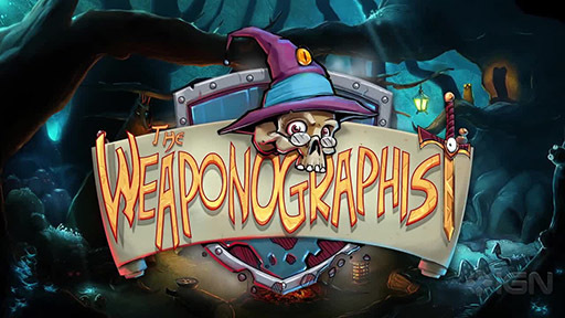 The Weaponographist