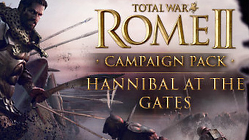 Total War: ROME II - Hannibal at the Gates