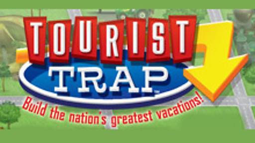 Tourist Trap - Build the Nation's Greatest Vacations