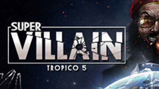 Tropico 5: Supervillian DLC