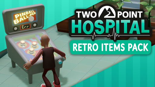 Two Point Hospital: Retro Pack