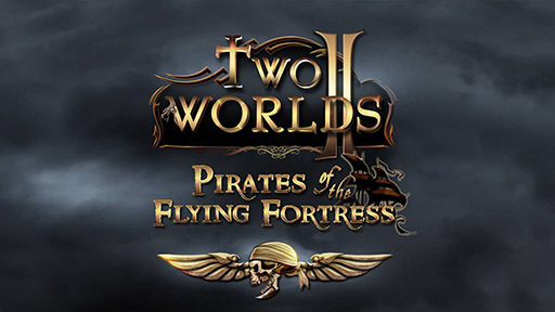 Two Worlds II Pirates of the Flying Fortress