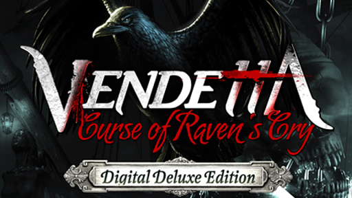 Vendetta - Curse of Raven's Cry Deluxe Edition
