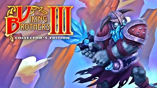 Viking Brothers III: Collector's Edition