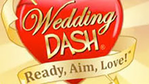 Wedding Dash: Ready, Aim , Love!