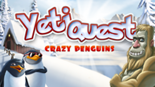 Yeti Quest – Crazy Penguins