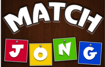 Match Jong Badge