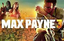 Max Payne 3 Badge