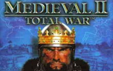 Medieval II: Total War Badge