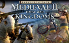 Medieval II: Total War Kingdoms Badge