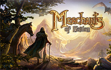 Merchants of Kaidan Badge