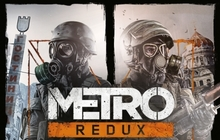 Metro Redux Bundle Badge