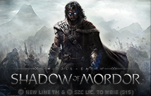 Middle-earth: Shadow of Mordor GOTY Badge