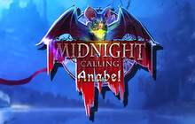 Midnight Calling: Anabel Badge