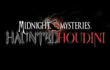 Midnight Mysteries: Haunted Houdini Badge
