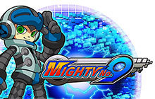 Mighty No. 9 Badge