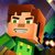 Minecraft: Story Mode - Adventure Pass Icon