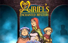 Miriel's Enchanted Mystery Badge