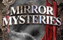 Mirror Mysteries Badge