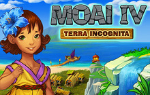 Moai IV: Terra Incognita Badge