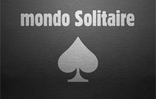 Mondo Solitaire Badge