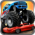Monster Truck Destruction Icon